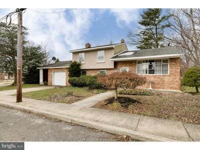68 S Cedar Avenue, Bellmawr, NJ 08031 - MLS#: 1000168948
