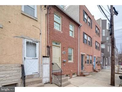 1125 E Berks Street, Philadelphia, PA 19125 - MLS#: 1000168968