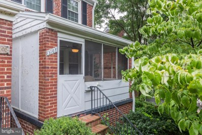 3107 High Street, Arlington, VA 22202 - MLS#: 1000169121