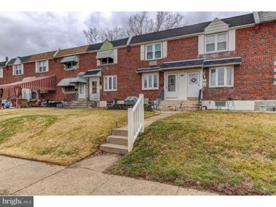 665 Rively Avenue, Glenolden, PA 19036 - MLS#: 1000169244