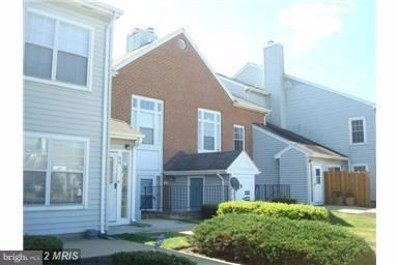 8740 Grasmere Court UNIT 8740, Fort Washington, MD 20744 - MLS#: 1000169248