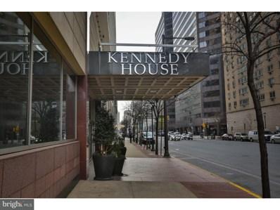 1901-45 John F Kennedy Boulevard, Philadelphia, PA 19103 - MLS#: 1000170644