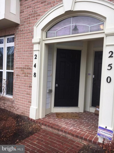 248 Urban Avenue, Gaithersburg, MD 20878 - MLS#: 1000170656