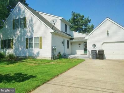 916 Long Point Road, Grasonville, MD 21638 - MLS#: 1000170743