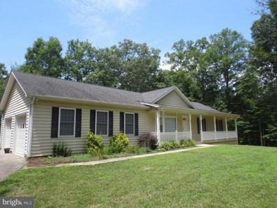 27055 Cat Creek Road, Mechanicsville, MD 20659 - MLS#: 1000170753