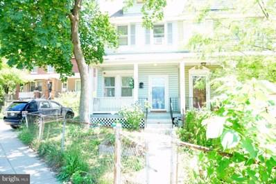 1111 Michigan Avenue NE, Washington, DC 20017 - MLS#: 1000170931