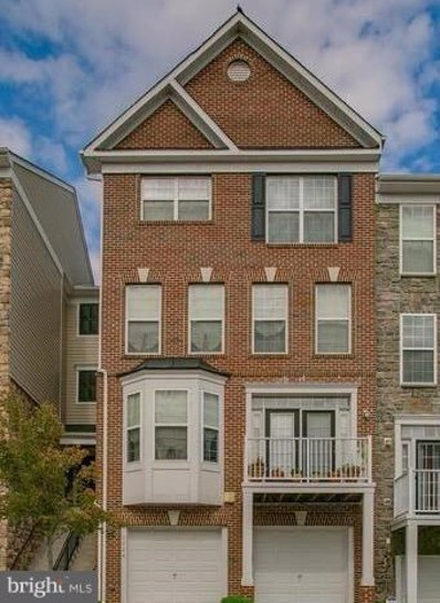 3418 Carriage Walk Court UNIT 9-A, Laurel, MD 20724 - MLS#: 1000171217