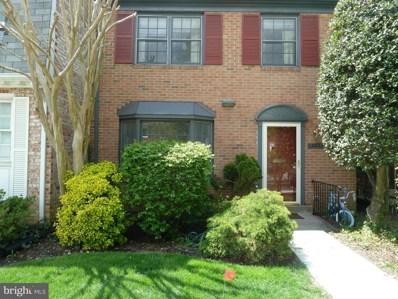 2222 Somerset Street, Arlington, VA 22205 - MLS#: 1000171251
