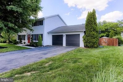 106 Longview Drive, Shippensburg, PA 17257 - MLS#: 1000171393