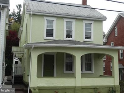 52 Broad Street N, Waynesboro, PA 17268 - MLS#: 1000171447