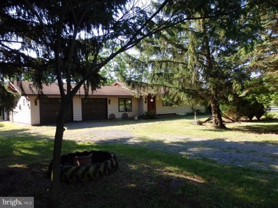 10137 Mountain Road, Orrstown, PA 17244 - MLS#: 1000171667