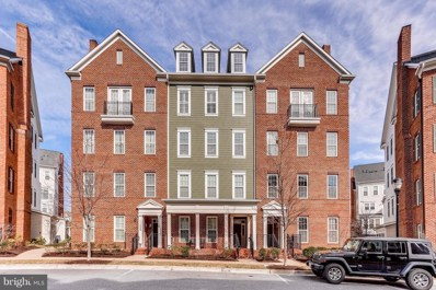 11231 Chase Street UNIT 86, Fulton, MD 20759 - MLS#: 1000171736