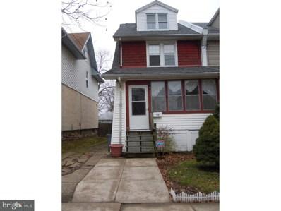 230 Melrose Avenue, East Lansdowne, PA 19050 - MLS#: 1000171760