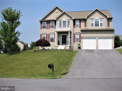 51 Bridle Hill Court, Chambersburg, PA 17202 - MLS#: 1000171873