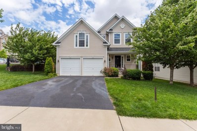 16514 Kramer Estate Drive, Woodbridge, VA 22191 - MLS#: 1000172483