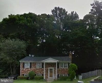 13609 Lindendale Road, Woodbridge, VA 22193 - MLS#: 1000172485