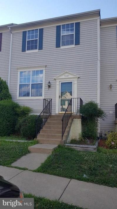 7669 Helmsdale Place, Manassas, VA 20109 - MLS#: 1000172669