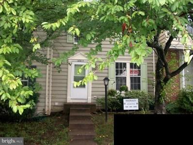 16964 Point Pleasant Lane, Dumfries, VA 22026 - MLS#: 1000172801