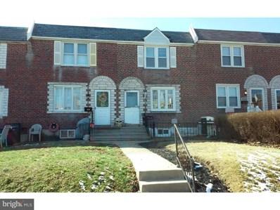 1072 Oakwood Drive, Glenolden, PA 19036 - MLS#: 1000172826