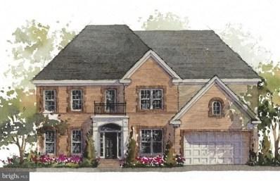 12116 Hickory Falls Court, Woodbridge, VA 22192 - MLS#: 1000172955