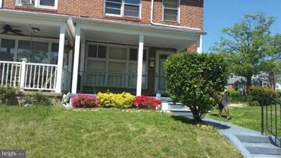 1126 Hollen Road, Baltimore, MD 21239 - MLS#: 1000173161