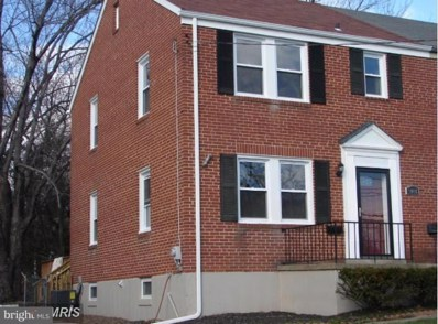 5008 Plainfield Avenue, Baltimore, MD 21206 - MLS#: 1000173369
