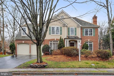 3616 Lamplight Drive, Fairfax, VA 22033 - MLS#: 1000173402