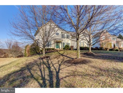 1341 Wooded Knoll, West Chester, PA 19382 - MLS#: 1000173416