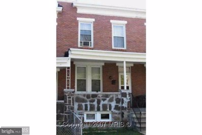 241 Monastery Avenue, Baltimore, MD 21229 - MLS#: 1000173521
