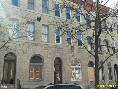 1227 Lafayette Avenue, Baltimore, MD 21217 - MLS#: 1000173641