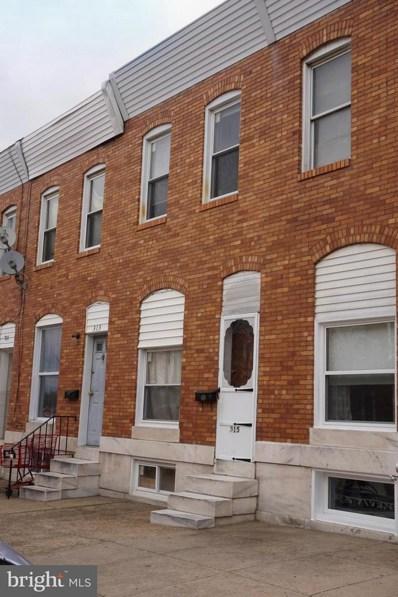 315 Newkirk Street S, Baltimore, MD 21224 - MLS#: 1000173661