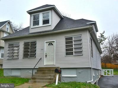 5201 Greenhill Avenue, Baltimore, MD 21206 - MLS#: 1000173741