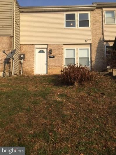 2502 Barkley Lane, Harrisburg, PA 17104 - MLS#: 1000173806
