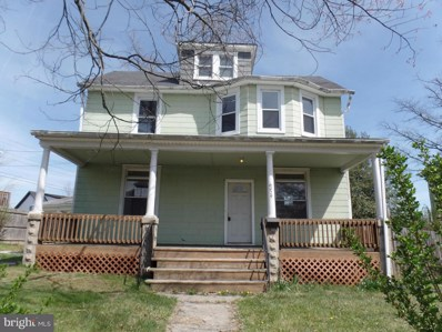 6029 Old Harford Road, Baltimore, MD 21214 - MLS#: 1000173807