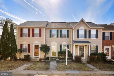 6826 Chasewood Circle, Centreville, VA 20121 - MLS#: 1000173838
