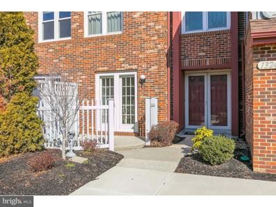 1324 Chanticleer, Cherry Hill, NJ 08003 - MLS#: 1000173884