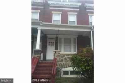 305 Gwynn Avenue, Baltimore, MD 21229 - MLS#: 1000173959