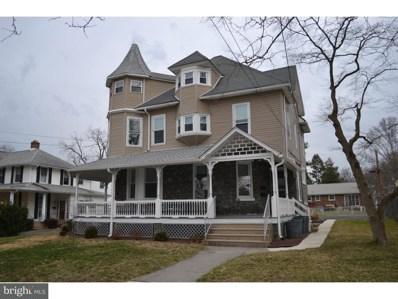 19 W Ridley Avenue, Ridley Park, PA 19078 - MLS#: 1000173992