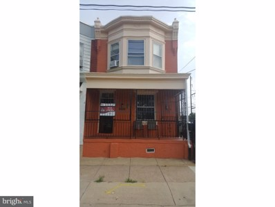 4761 Worth Street, Philadelphia, PA 19124 - MLS#: 1000174020