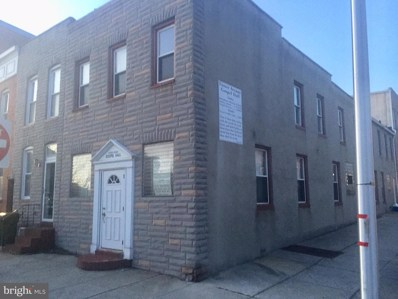 2542 Foster Ave, Baltimore, MD 21224 - MLS#: 1000174030