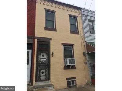 2120 Bellevue Street, Philadelphia, PA 19140 - MLS#: 1000174110
