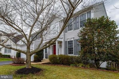 3205 Tulip Tree Place, Dumfries, VA 22026 - MLS#: 1000174148