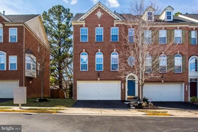 4678 Helen Winter Terrace, Alexandria, VA 22312 - MLS#: 1000174150
