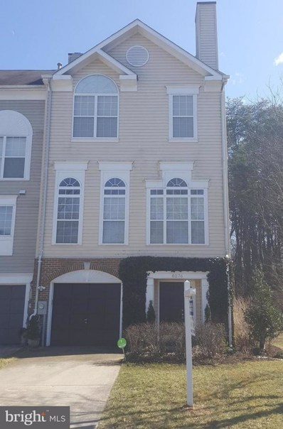 8276 Quill Point Drive, Bowie, MD 20720 - MLS#: 1000174184