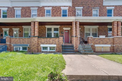 3339 Cliftmont Avenue, Baltimore, MD 21213 - MLS#: 1000174347
