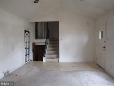 1627 Mount Pleasant Road, Havertown, PA 19083 - MLS#: 1000174418