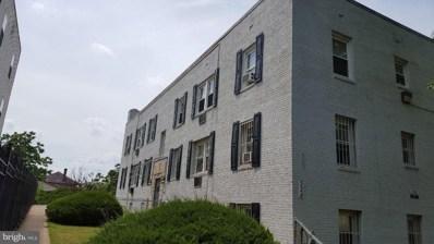324 61ST Street NE, Washington, DC 20019 - MLS#: 1000174436