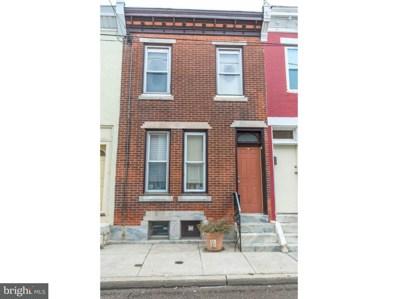 1727 S Mole Street, Philadelphia, PA 19145 - MLS#: 1000174444