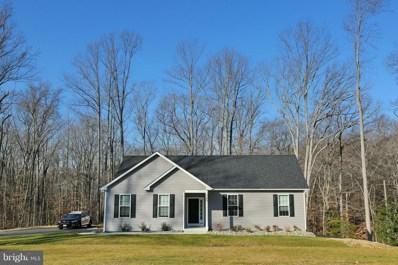 7089 Quicktree Farm Court, Hughesville, MD 20637 - MLS#: 1000174466