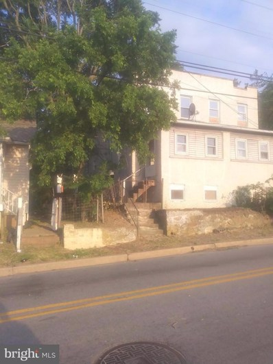 2625 Hollins Ferry Road, Baltimore, MD 21230 - MLS#: 1000174509